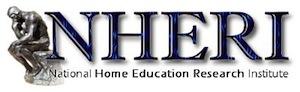 NEHRI Homeschool Ad