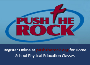 Push the Rock Physical Education